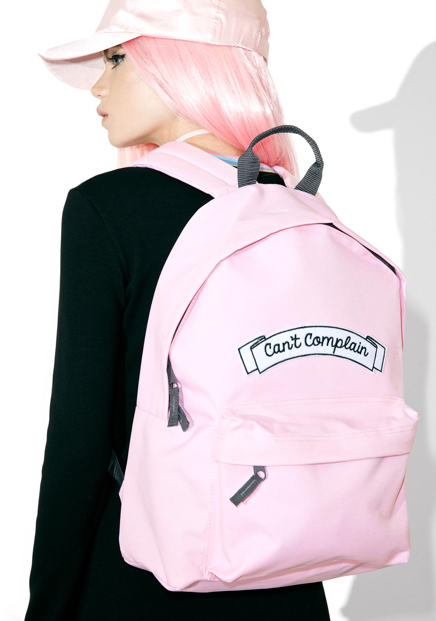 The Ragged Priest Goodiebag Rucksack