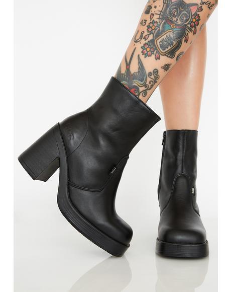 Invito Boots