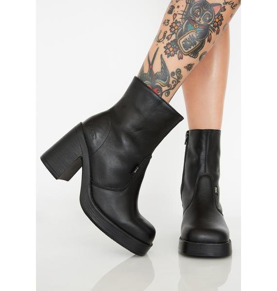 ROC Boots Australia Invito Boots