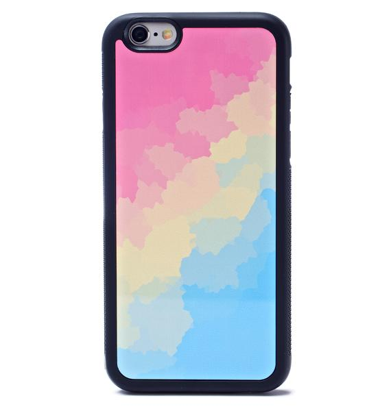 Case Taboo Unicorn Camo iPhone 6/6+ Case