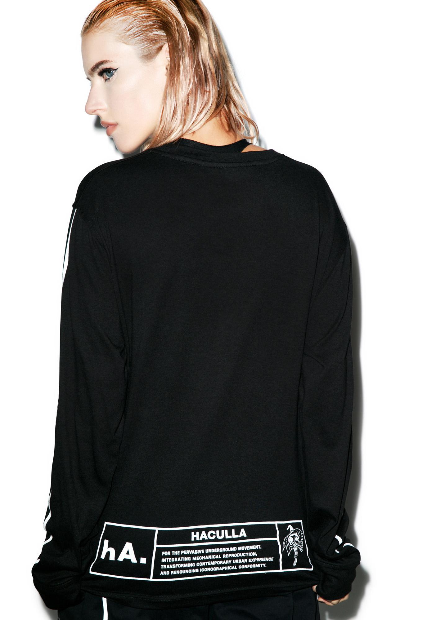 Haculla Soho Knit