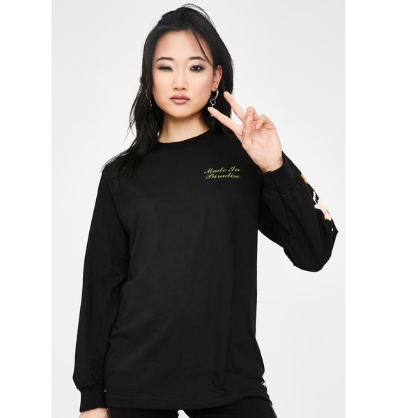 Made in Paradise Unity Long Sleeve Tee
