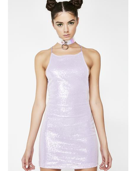 Magical Hedi Dress