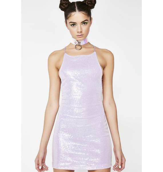 Motel Magical Hedi Dress