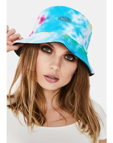 Waves Bucket Hat