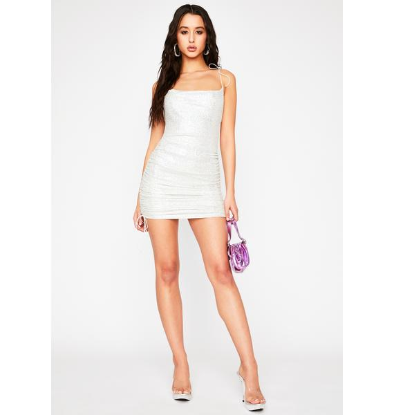 VIPs Only Bodycon Dress