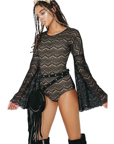 The Vanity Bodysuit