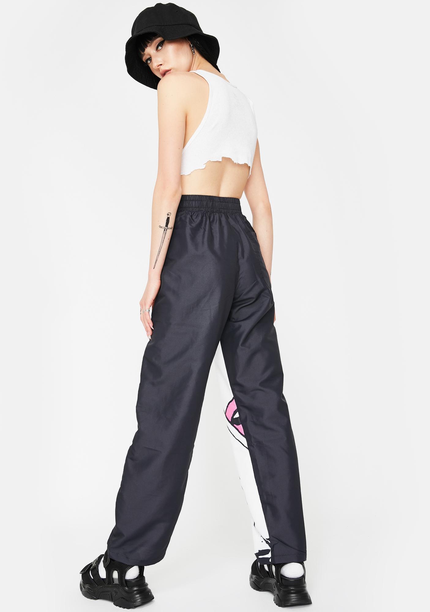 CHINATOWN MARKET Cry Lounge Pants