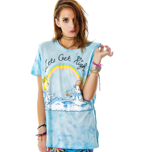 UNIF Let's Get High Tee