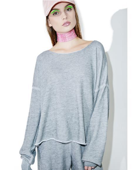 Essential 5AM Sweatshirt