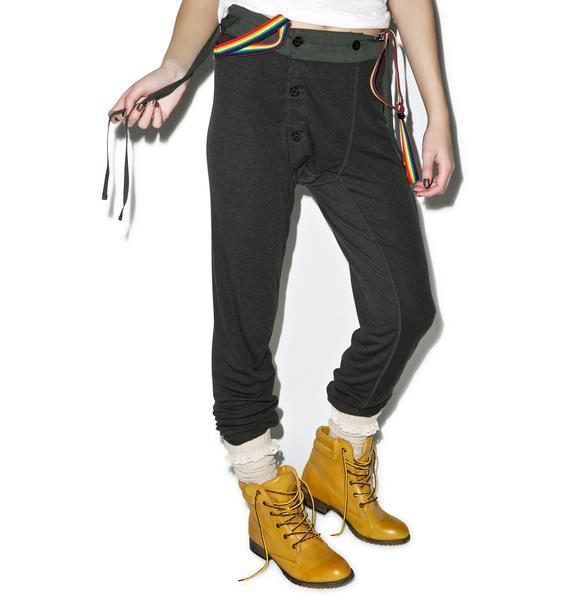 Wildfox Couture Campfire Leggings