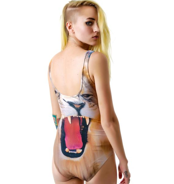 BamBam Roar Bodysuit