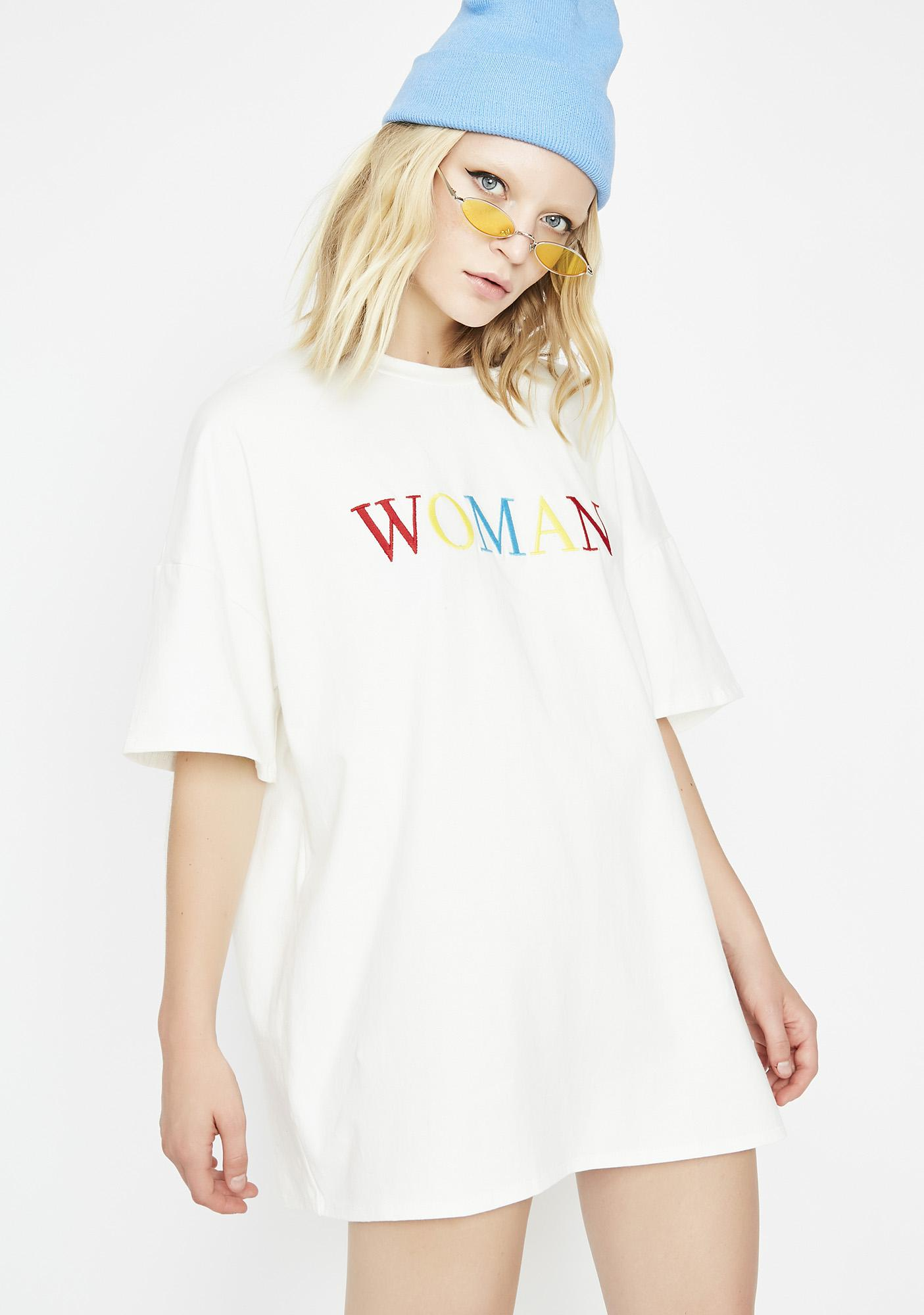 Boss Woman T-Shirt