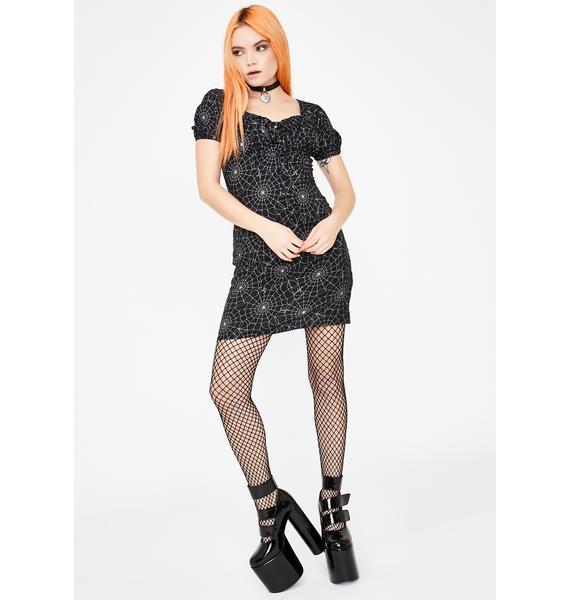 Valfré Arana Mini Dress