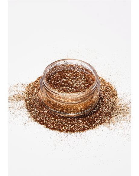 Gold Rush Radiant Loose Glitters