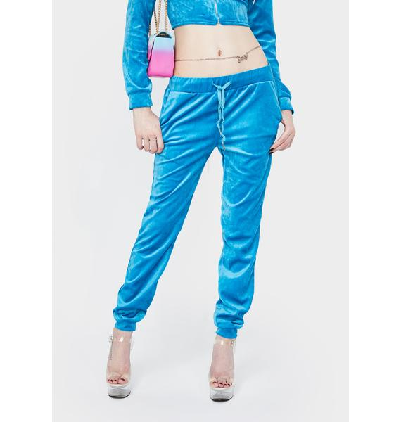 Royal Sweet Life Jogger Set