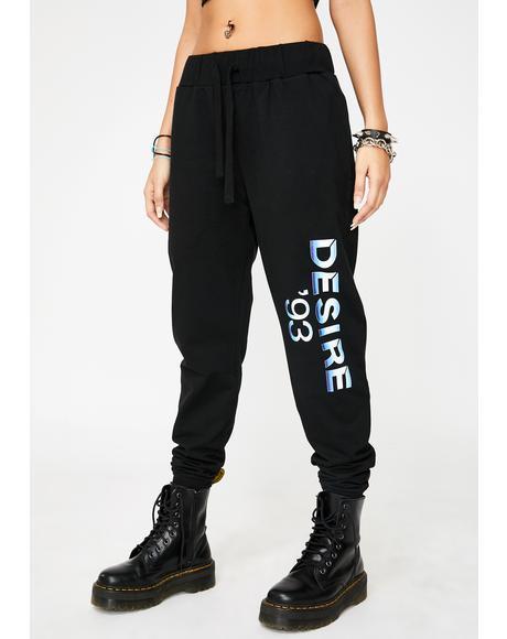 Desire Joggers