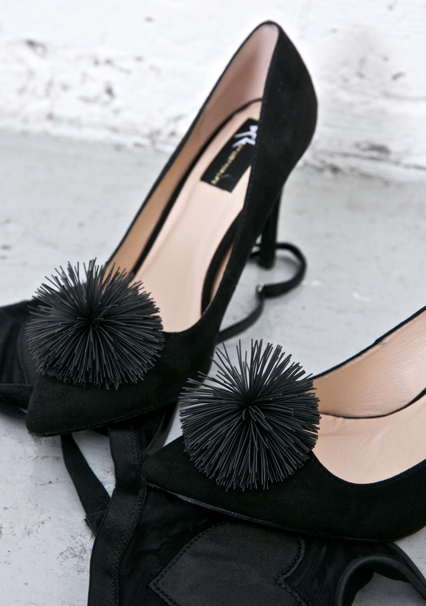 Lust For Life Koosh Heels