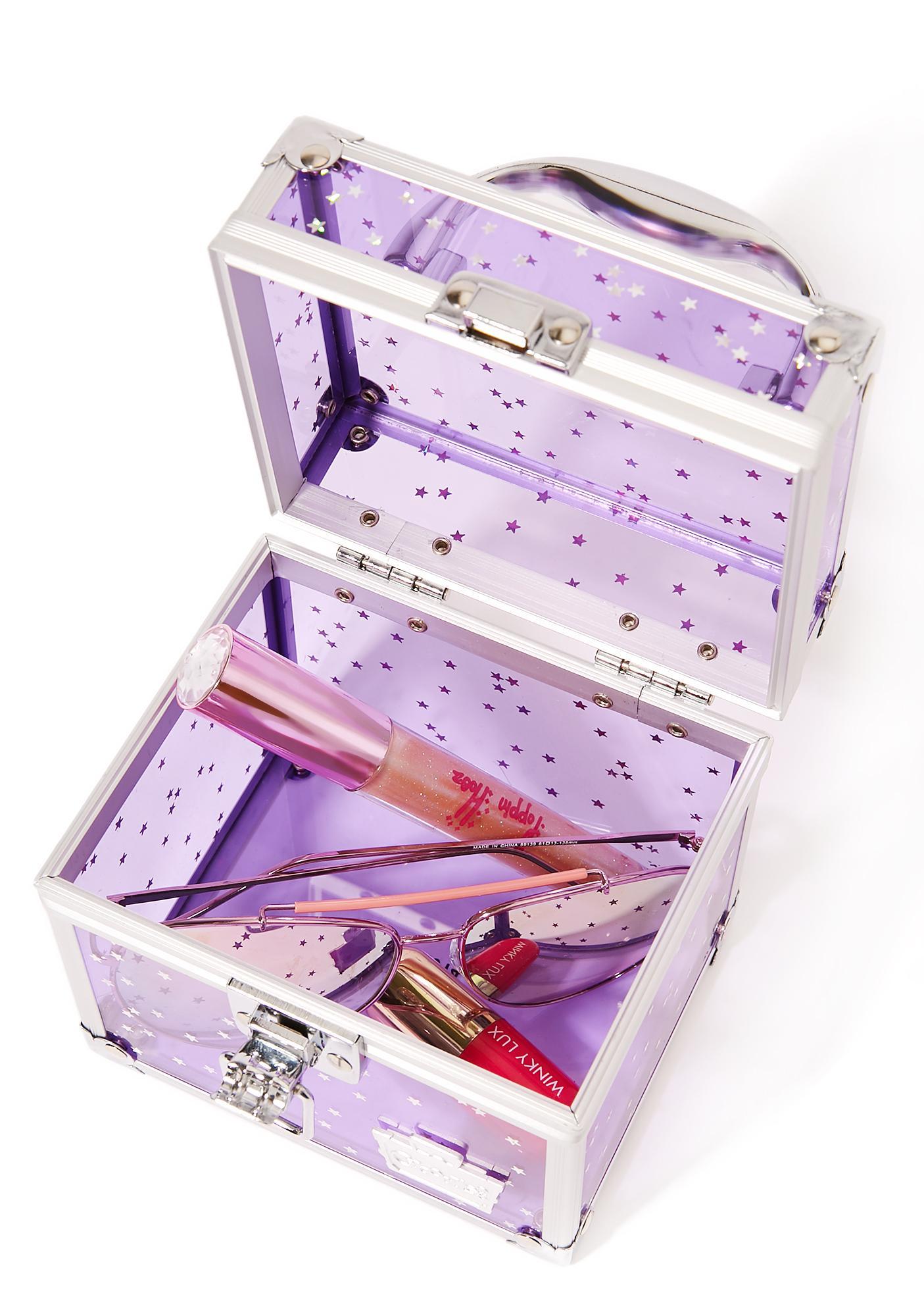 Caboodles makeup case