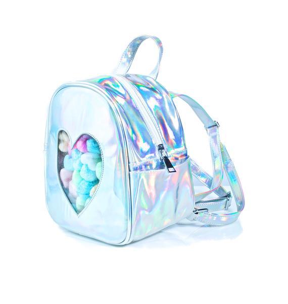 Sugarbaby Sweetheart Backpack