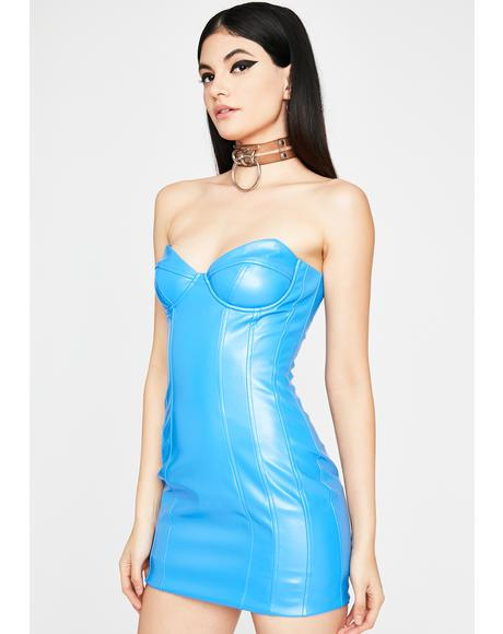Buy Me Somethin' Bodycon Dress