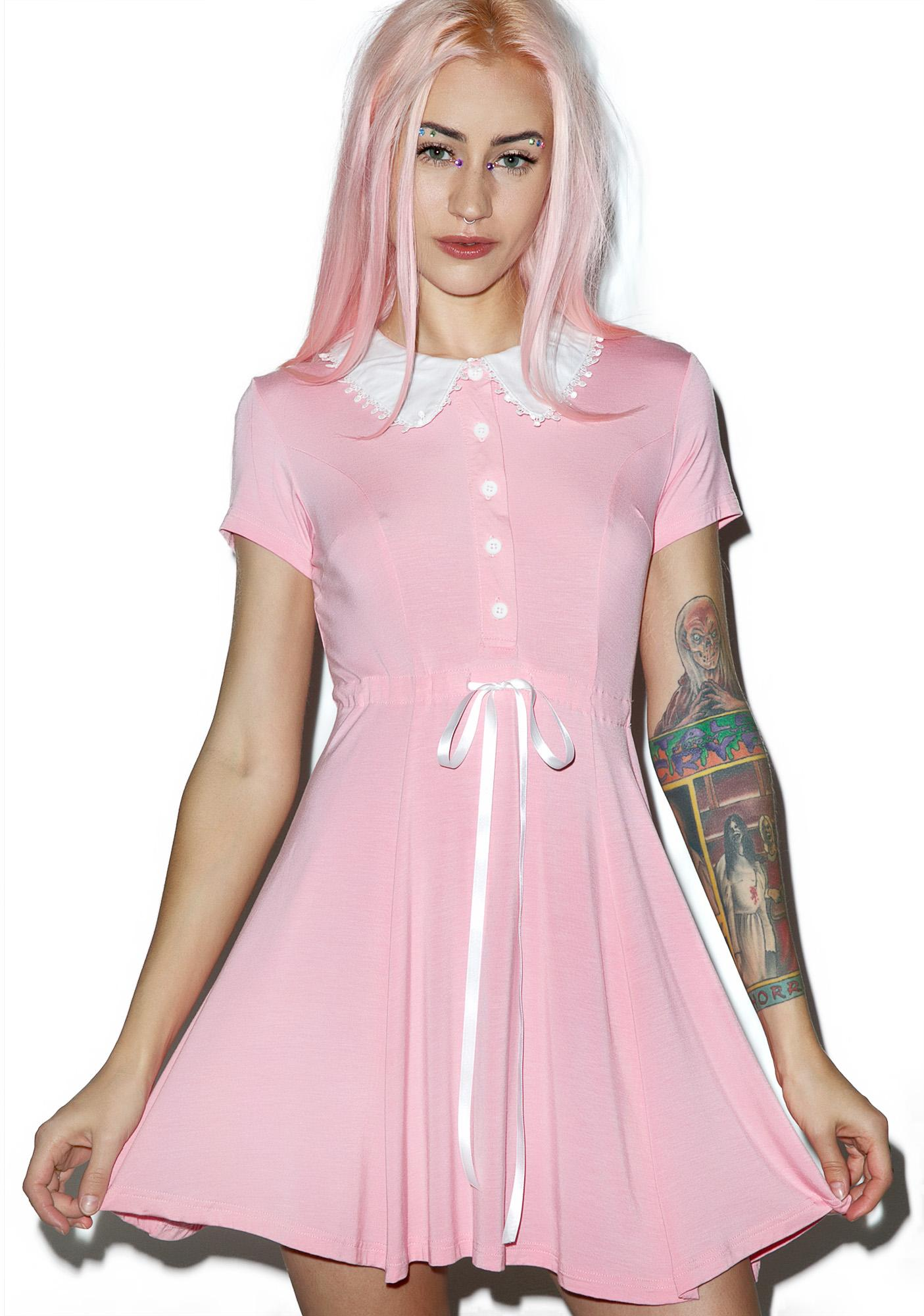 Killstar Baby Doll Dress | Dolls Kill