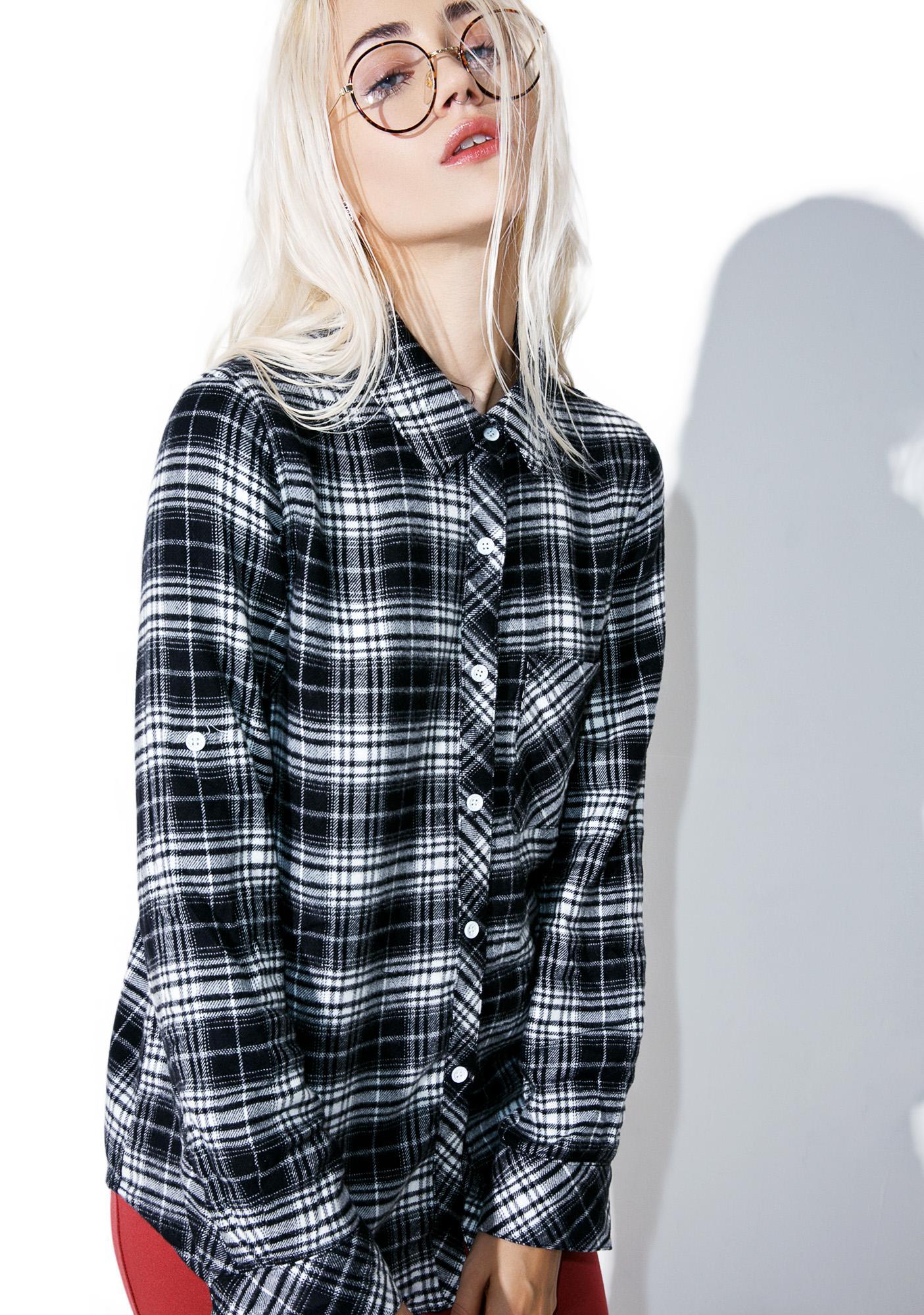 Eureka Flannel