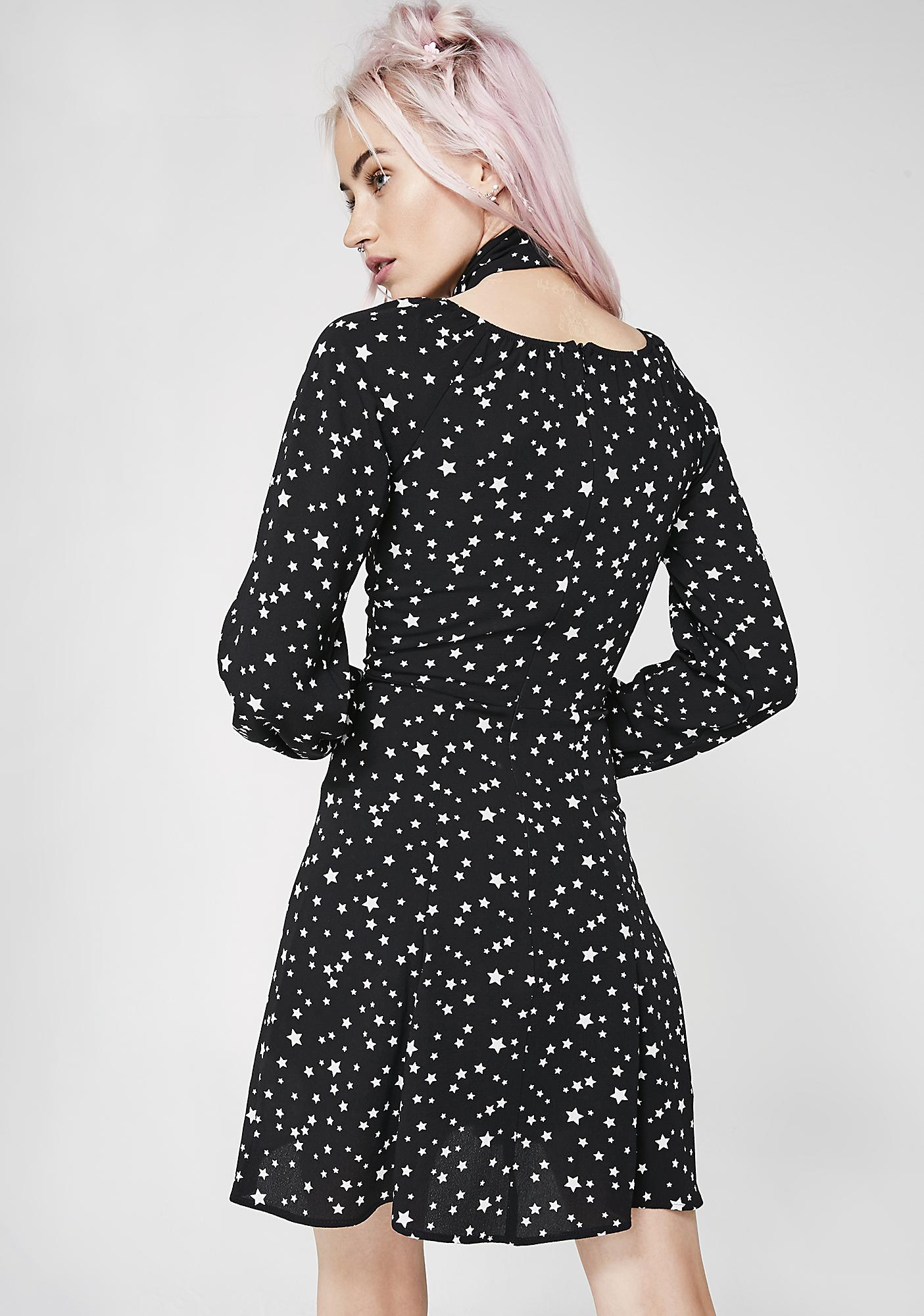 Valfré Estrella Star Dress