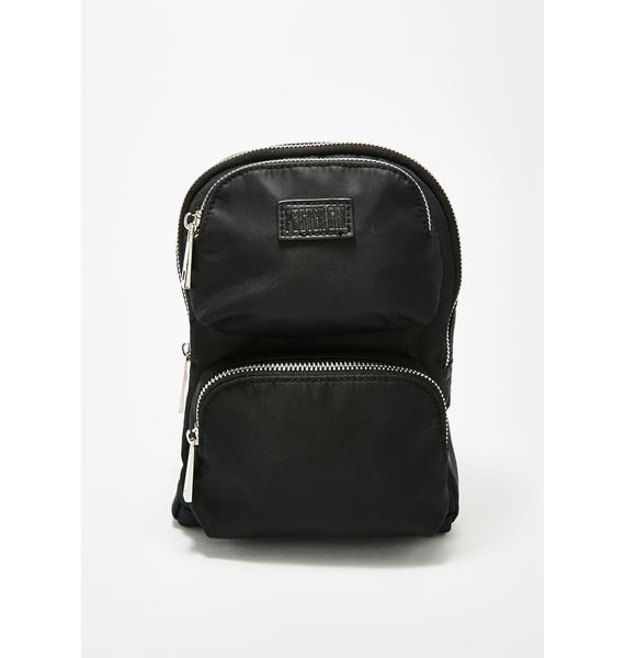 Poster Grl Miss Bish Mini Backpack