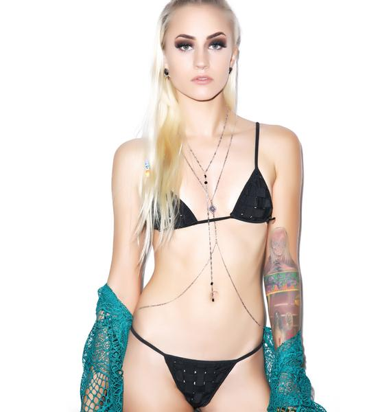 Indah Sacred Cage Bottom
