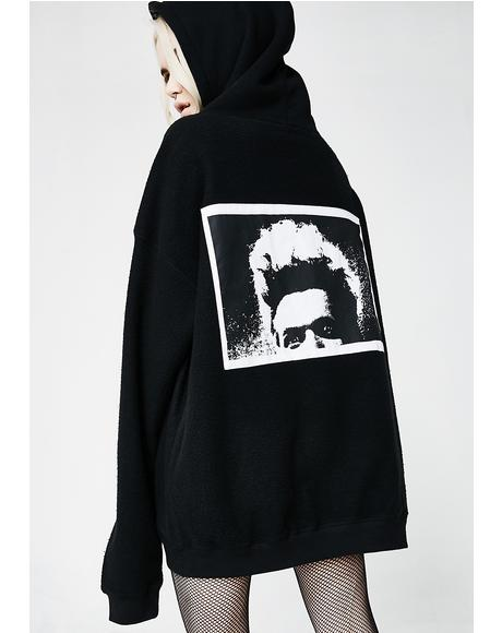 Madness Reverse Hoodie
