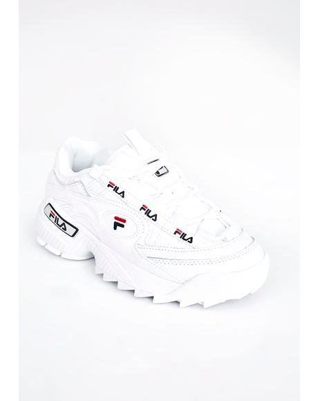 D-Formation Sneakers