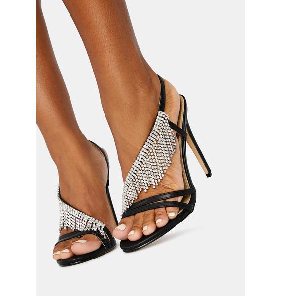 Dazzle Swinger Heels