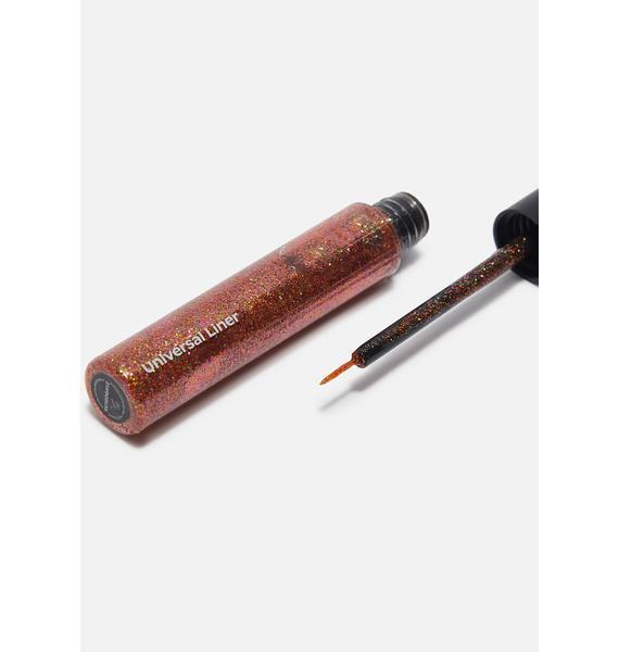 Fluide Retrogayz Universal Glitter Eyeliner