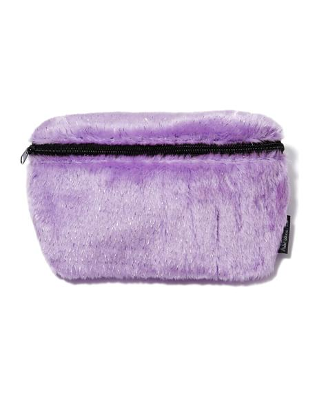 So Fluffy Fanny Pack