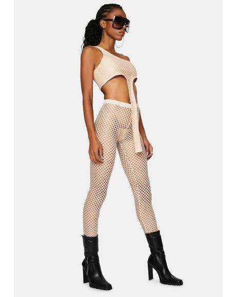 Kai Mesh Leggings