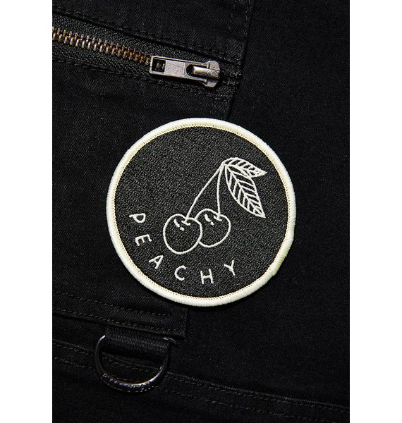 MNKR Peachy Patch