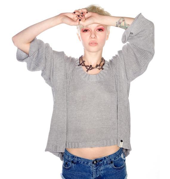 One Teaspoon Taylor Knit Sweater