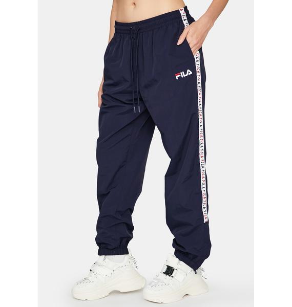 Fila Ilah Wind Pants