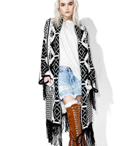 Lira Clothing Ella Cardigan