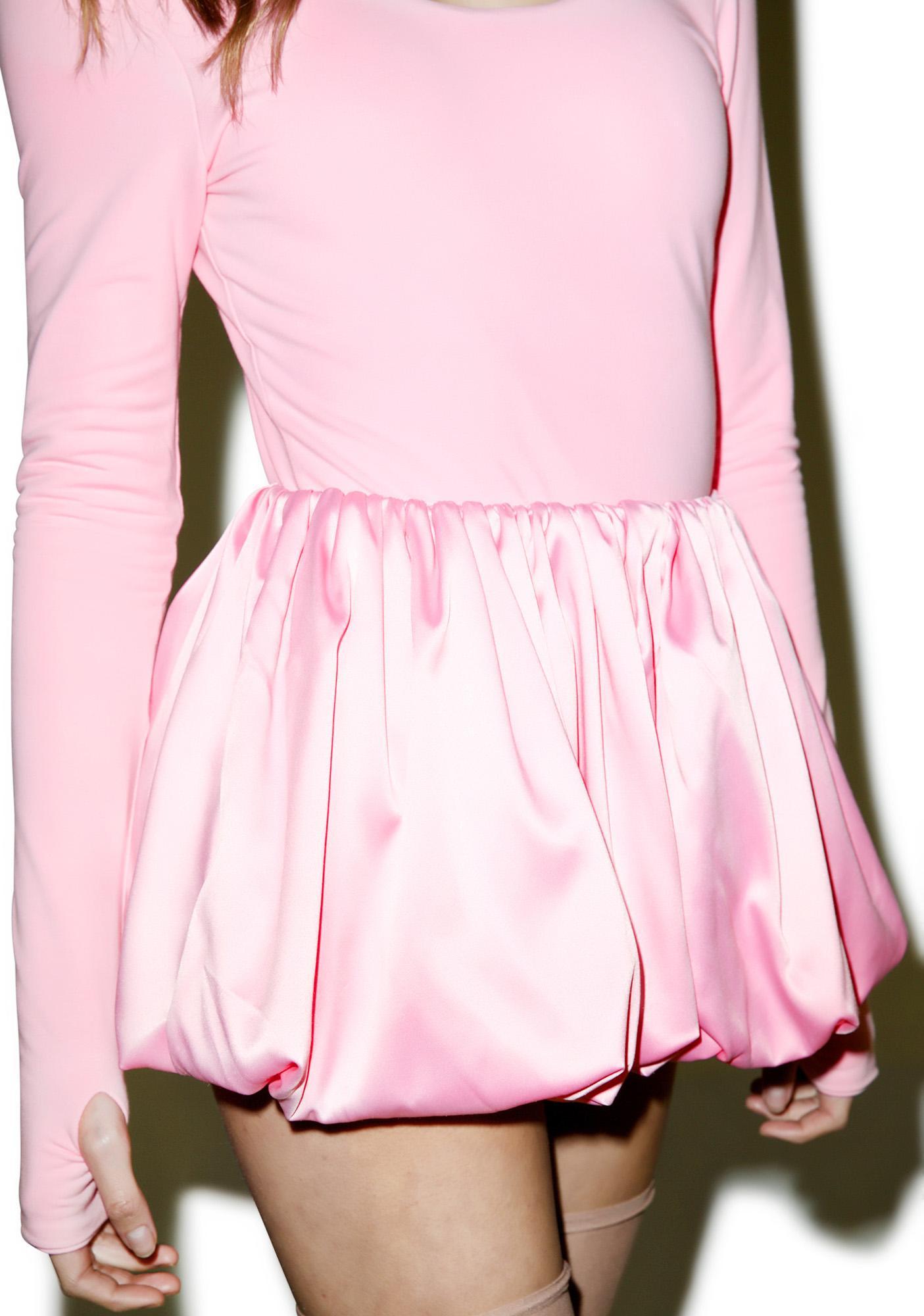 Fete Champetre Love Angeles Skirt
