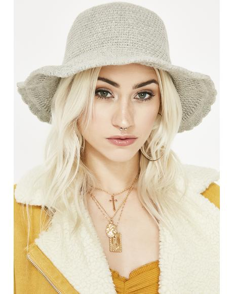 Shady Lady Bucket Hat