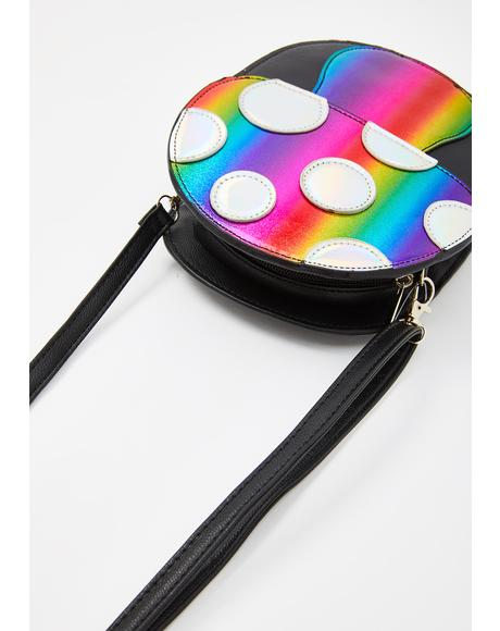 Magic Mentality Mushroom Bag