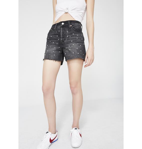 Levis Bling Bling Shorts