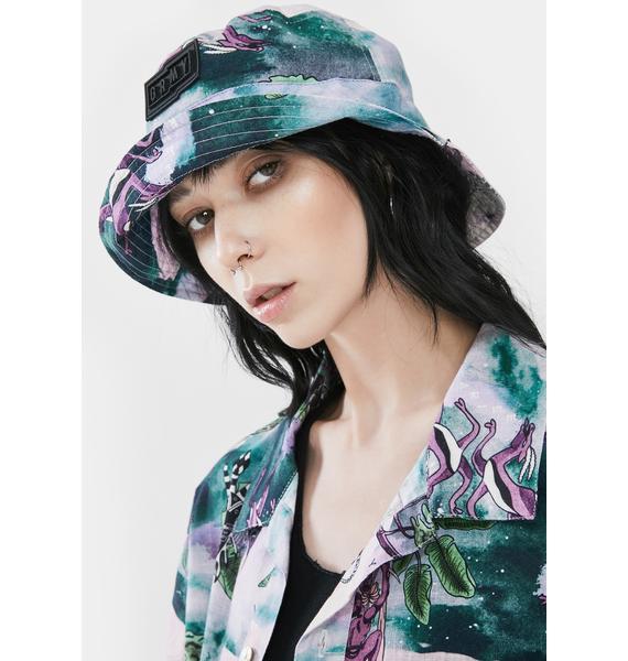 GRIMEY Yanga Bucket Hat