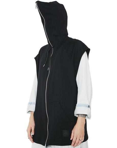 Blacklist Hoodie