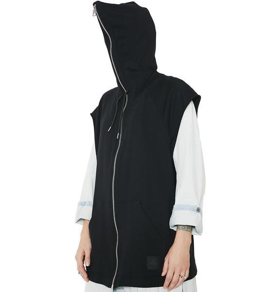Cheap Monday Blacklist Hoodie