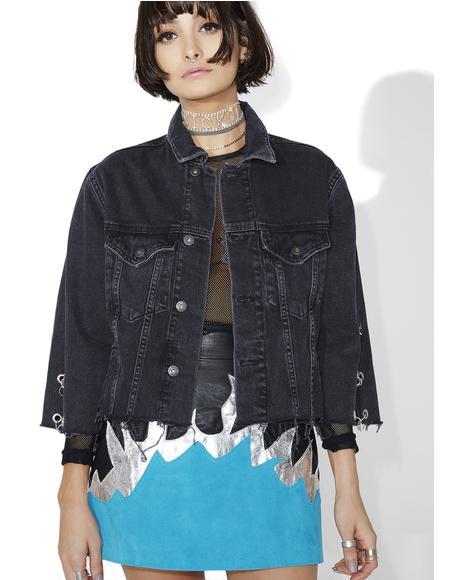 Link Up Jacket