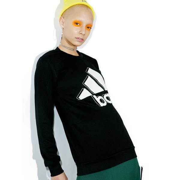 Sore Loser Sweater