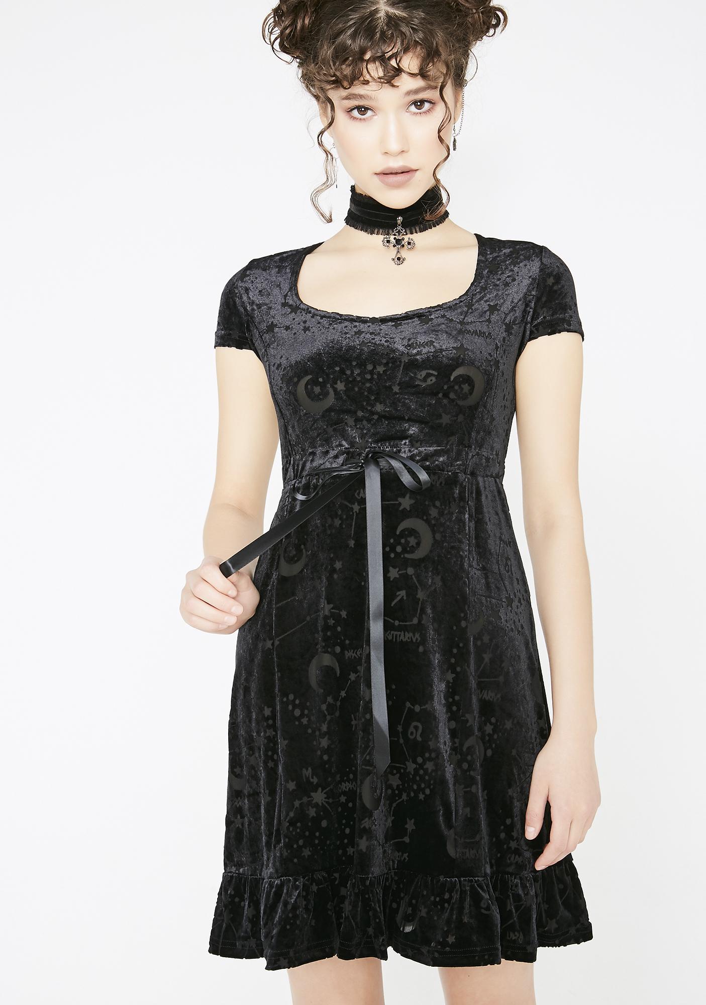 e3956e516c Killstar Nova Sweetheart Dress